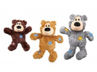Kong Wild Knots Bears  -  Dogs Toys