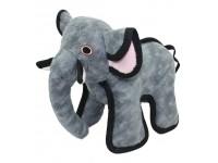 Tuffy Elephant - Dog Toy