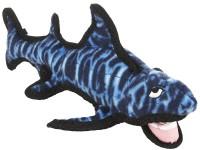Tuffy Shark - Dog Toy