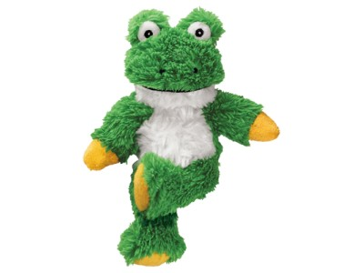 Kong Frog Dog Toy