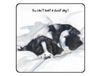 Dog - Coasters