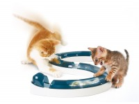 Catit - Senses Plat Circuit - Cat Toy