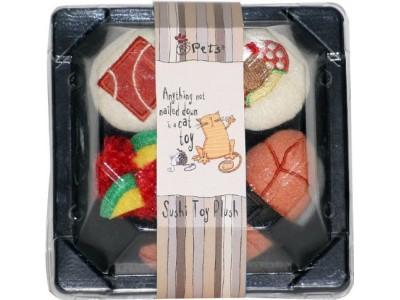 Sushi - Cat Toy