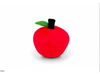 Apple - Eco Dog Toy