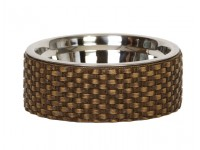 Luxury  - Dog Bowl
