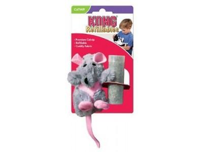 Kong - Rat Catnip Cat Toy