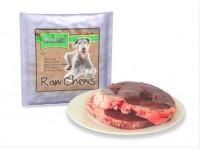 Raw Beef Heart - Dog