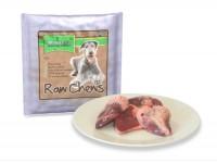 Raw Lamb Heart - Dog