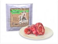 Raw Meaty Beef Chews - Dog Food
