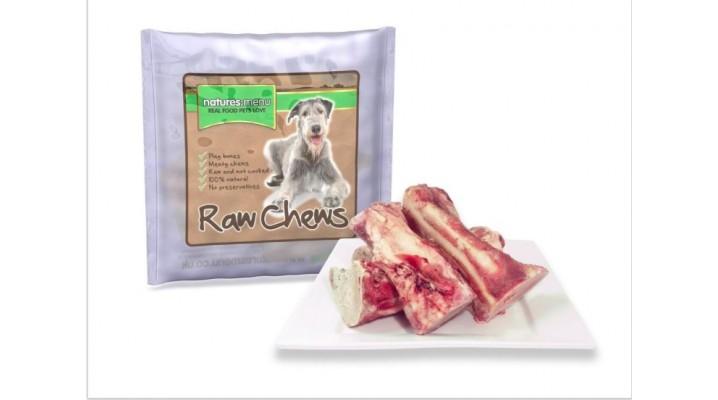 Raw Feeding  - Bon Appetit